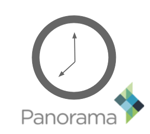 logo for project panorama scheduled notifications